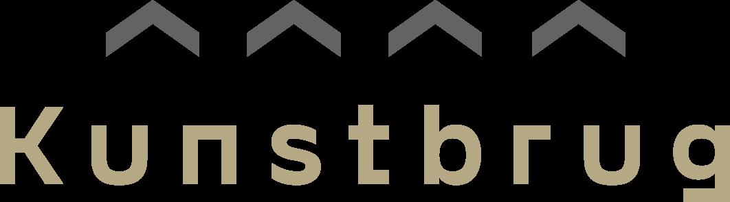 Kunstbrug Logo